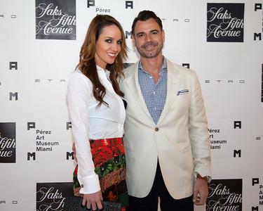 Katy and Dario Stoka