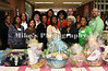 Jefferson County Single Parent Scholarship Board from L-R Row one, Bobbie Crockett, Sharon Crosby, Alamae Harris, Marilyn Bailey, Dorothy singleton, Johnnie Miller-Matlock, Henry Matlock, Row two, Karen Lee, Beverly Chapple, Louise Hickman, Lozanne Calhoun, Felicia Cooper, Mike Eggleton, Jeannie Epperson. /Mike Adam