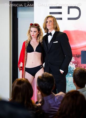 model couple swim suit & suit 7200