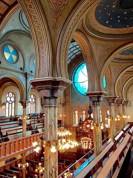 Balcony_Arch_Details_Eldridge_Street_Synagogue