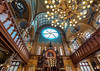 Eldridge_Street_Synagogue_Looking_Up