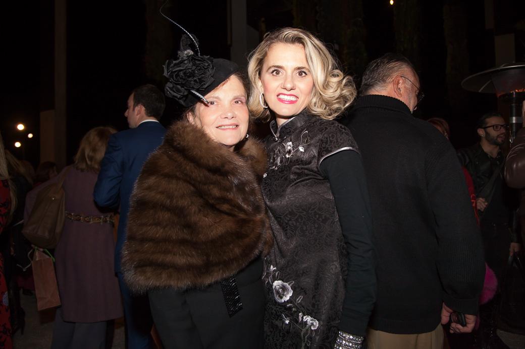 Dr. Bradley and Amela Plagmann