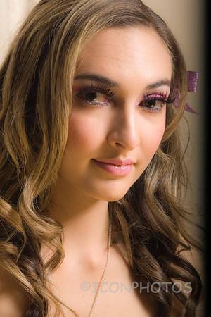 Eve Makeup