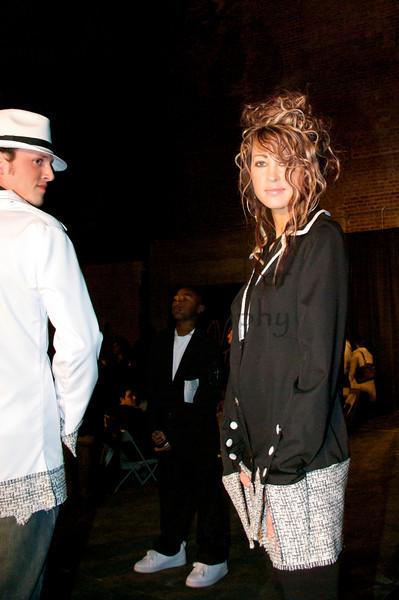 2009 Fashion in Salvation-