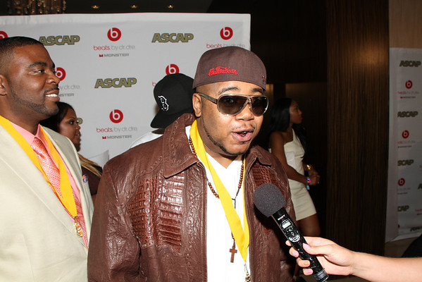 ASCAP Music Awards, Beverly Hilton Los Angeles honoring Dr. Dre