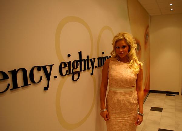 Agency 89 Opening Night