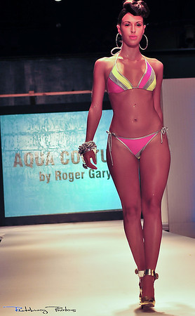 Aqua Couture by Roger Gary.