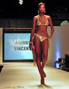 Couture by Johnny Vincent.