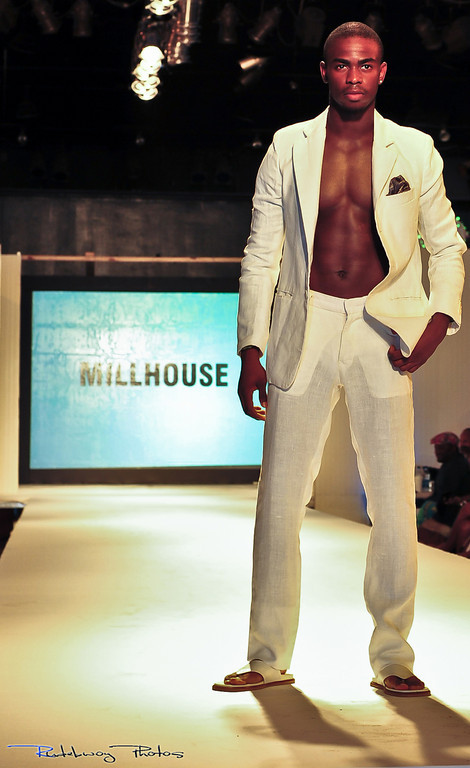 Couture by Millhouse
