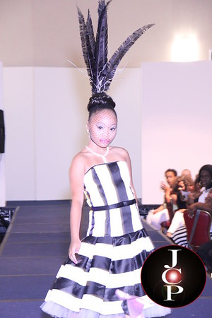 Faboulous Kids II Kids Modeling Competition