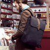 backpack15'_ record shop_ Ian