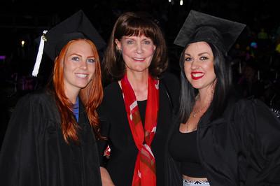 FIDM Graduation - June 2013
