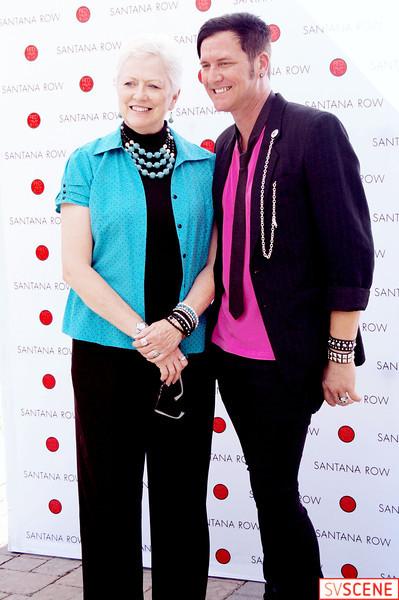 Fall Fashion Show w/ Seth Aaron & Donald J. Pliner
