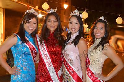 Hawaii Queens & Princesses 329 081811