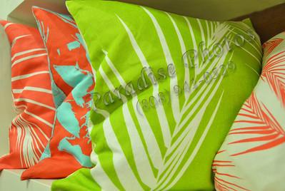 Pillows dntn 0811 339