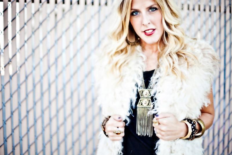 Fashion Editorial Shoot- Beth