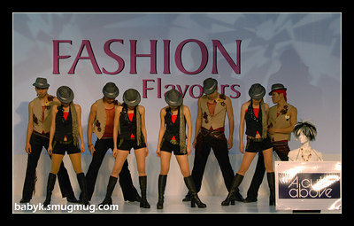 Fashion Flavours @ Sunway Piramid