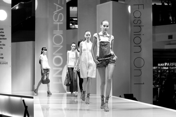 Fashion On 1 - 2007