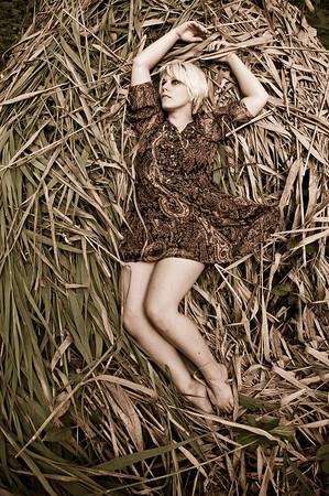 Model: Sabrina  © Arielle Somberg 2011