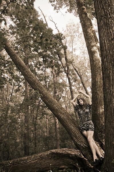 Model: Elizabeth  © Arielle Somberg 2011