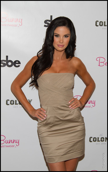 """The Hills"" Jayde Nicole - 2007 Playboy's Playmate of the Month, 2008 Playmate of the Year."
