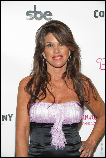 Real Housewives of O.C's Lynne Curtin