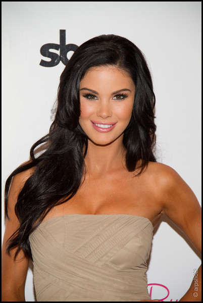 """""""The Hills"""" Jayde Nicole - 2007 Playboy's Playmate of the Month, 2008 Playmate of the Year."""