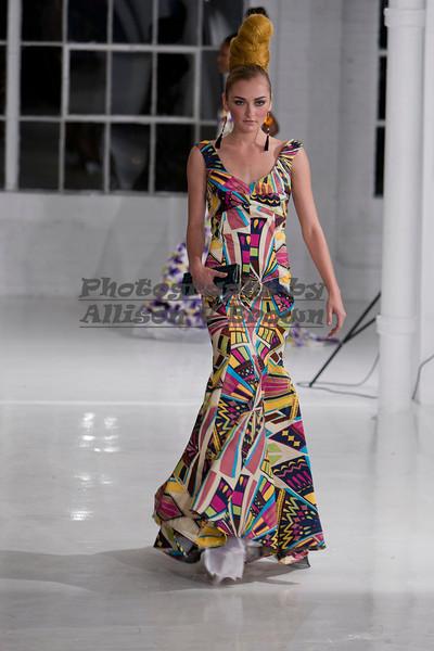 Darius Wobil - Fashion Wk 2011_0317