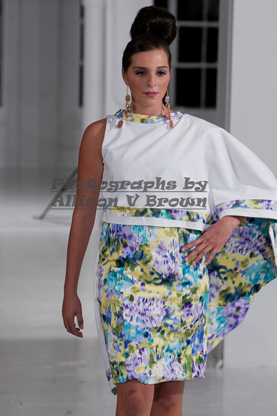 Darius Wobil - Fashion Wk 2011_0309