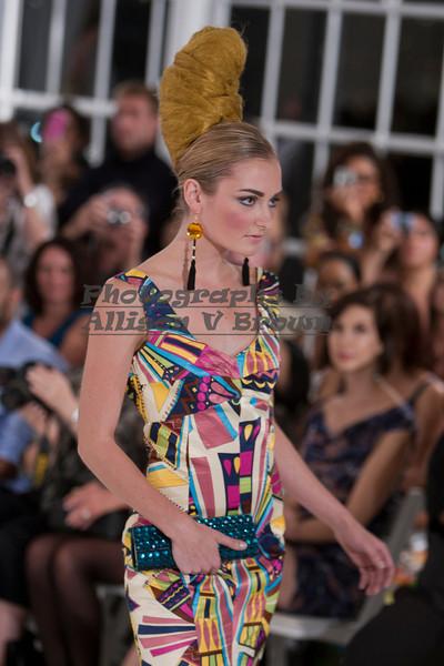 Darius Wobil - Fashion Wk 2011_0326