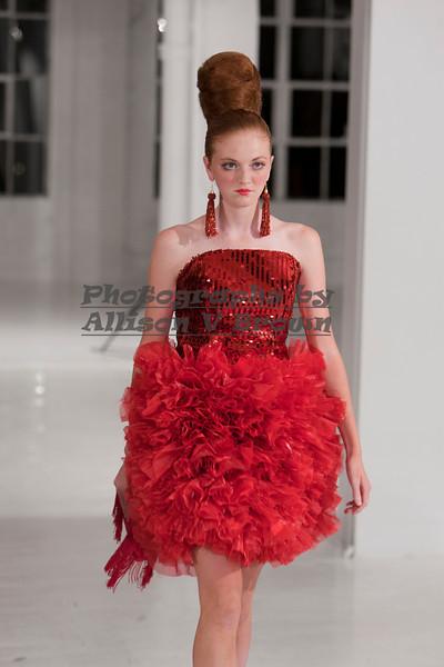 Darius Wobil - Fashion Wk 2011_0408