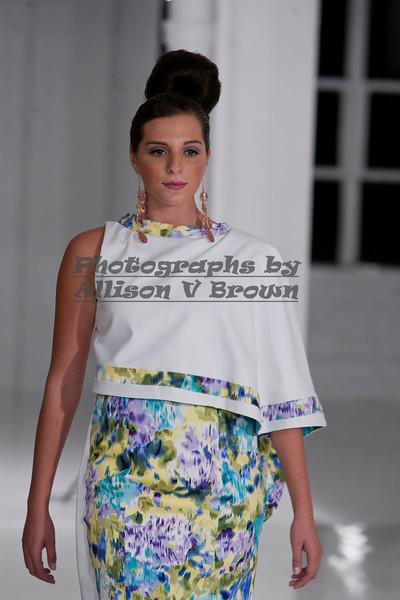 Darius Wobil - Fashion Wk 2011_0307