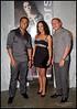 "AJ, Tiffany Diamond & Friend - Stars of reality show ""HWood"""