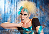 Model: Krystal Marie<br /> MUA/H: Sarah Jean<br /> Photographer: Alex Weisman