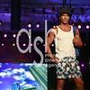 FUNKSHION Fashion Week Miami Beach 3.22.15 Original Penguin Fashion Show
