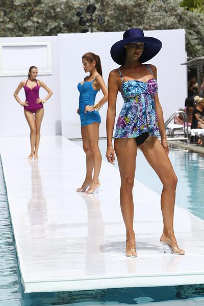 Fashion Week Swim 2014 Miami FL