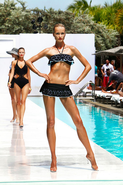 Fashion Week Swim 2014 Miami FL