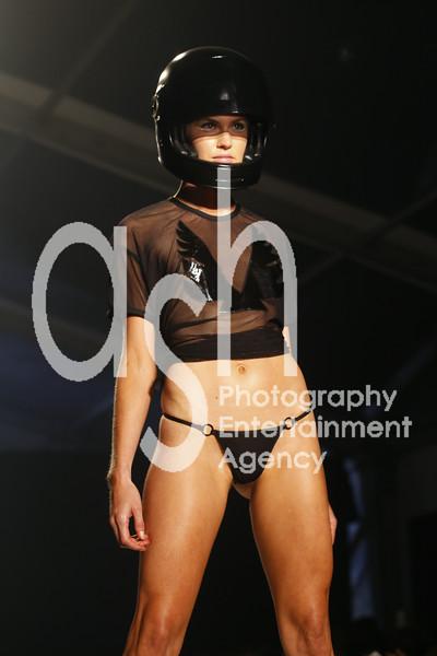 Minimale Animale by designer Cassandra Kellogg debuts at Mercedes Benz Fashion Week Swim Miami 2015
