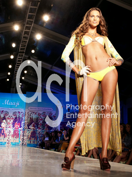 Maaji at MBFW Swim Miami 2015 collection