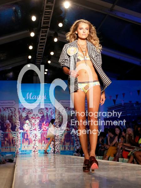 Maaji at MBFW Swim Miami 2015