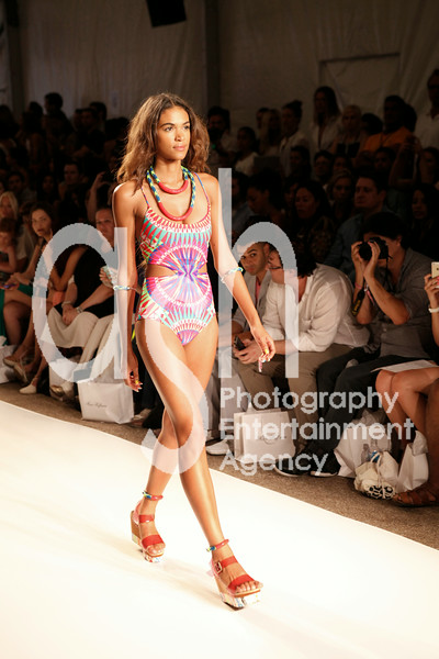 Mara Hoffman Swim, Mercedes Benz Fashion Week Swim Miami 2015