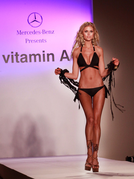 Vitamin A, Mercedes Benz Fashion Week Swim 2013 Miami FL Vitamin A, Mercedes Benz Fashion Week Swim 2013 Miami FL July 19-23