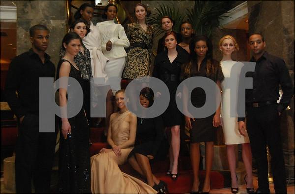 Romas Fashionshow by Linda Rowes  Feb. 13 2011