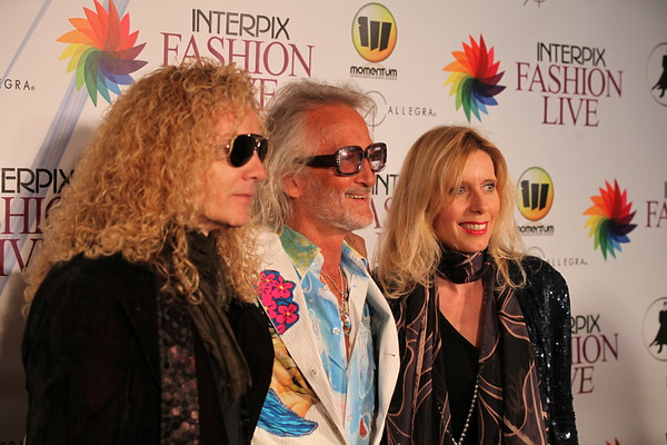 """Fashion Week LA """"California Dreaming"""" Event · Confidential Beverly Hills"""