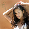 model: Helen Su