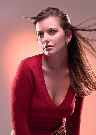 Manal Model Shoot