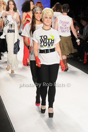 Margherita Missoni,, Kelly Osbourne<br /> <br /> photo by Rob Rich © 2010 robwayne1@aol.com 516-676-3939