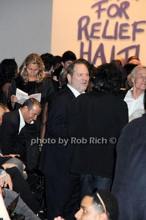 Harvey Weinstein<br /> <br /> photo by Rob Rich © 2010 robwayne1@aol.com 516-676-3939