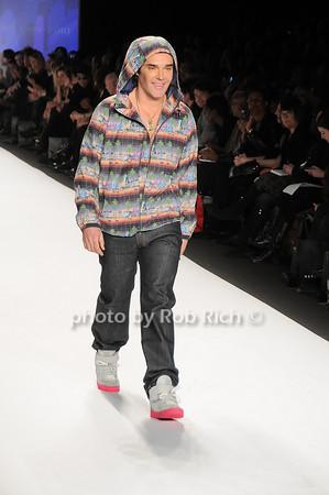 David LaChapelle <br /> <br /> photo by Rob Rich © 2010 robwayne1@aol.com 516-676-3939