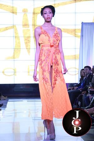 Fashion in the Fashion Lane Fashion Show